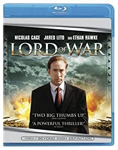 "Cover of ""Lord of War [Blu-ray]"""