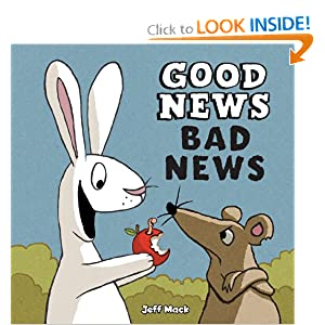 Good News, Bad News