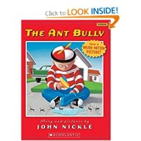 Ant Bully (Scholastic Bookshelf)