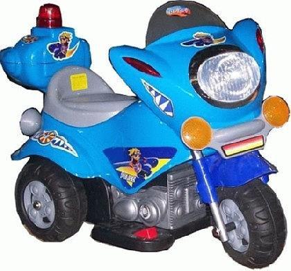 Elektrokindermotorrad Kindermotorrad Kinderauto Elektro Motorrad mit Musik weiß Batteriebetriebene Fahrzeuge