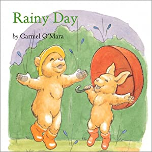 "Cover of ""Rainy Day"""