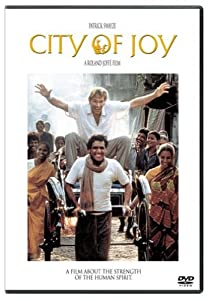 """Cover of """"City of Joy"""""""