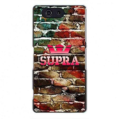 スープラ Sony Xperia Z3Mini携帯電話ケース supra スープラ ケース ケース・カバー・ホルスター ハイブリッド スリム・薄型 携帯電話ケース