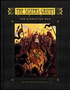 "Cover of ""The Sisters Grimm: Book Seven: ..."