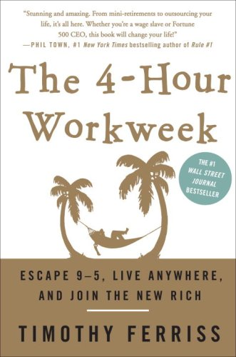 Escape 9-5, Live Anywhere, and Join the New Rich