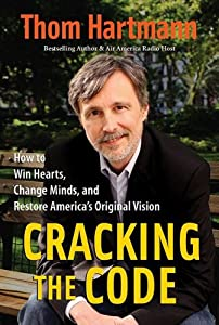"Cover of ""Cracking the Code: How to Win H..."