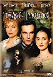 """Cover of """"The Age of Innocence"""""""