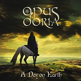 OPUS DORIA A Day On Earth