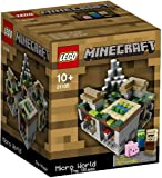 Lego Minecraft 21105 - The Village