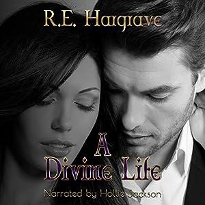 A Divine Life Audiobook