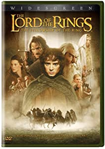 """Cover of """"The Lord of the Rings: The Fell..."""