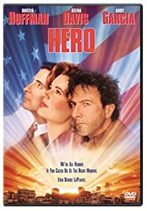 "Cover of ""Hero"""