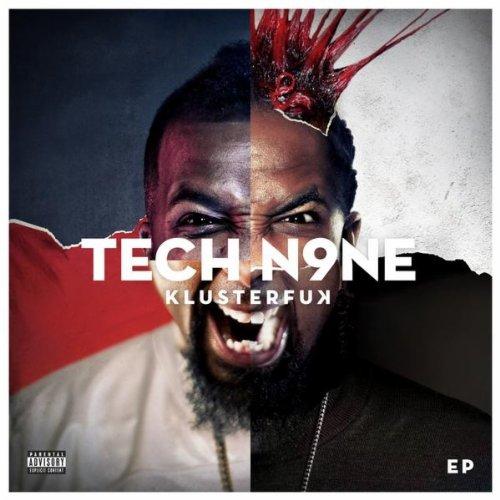 Tech N9ne Klusterfuk EP