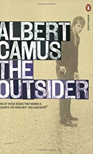 "Cover of ""The Outsider (Penguin Modern Cl..."