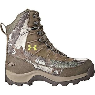 Under Armour UA Brow Tine 800 Boot - Men's Mossy Oak Treestand / Timber 10