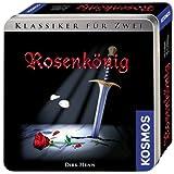 ローゼンケーニッヒ(2人用)缶入り(Rosenkonig metalbox)
