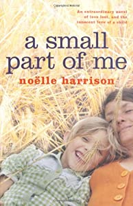 "Cover of ""A Small Part of Me"""