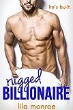 Rugged Billionaire: A Standalone Romantic Comedy