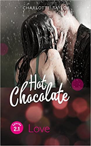 Hot Chocolate - Love Book Cover