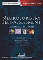 Neurosurgery Self-Assessment: Questions and Answers, 1e