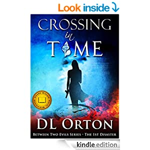 Crossing in time free ebook