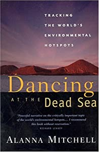 "Cover of ""Dancing at the Dead Sea: Tracki..."