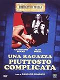 Una ragazza piuttosto complicata (Dvd) [ Italian Import ] 北野義則ヨーロッパ映画ソムリエのベスト1971年