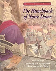 "Cover of ""Hunch Back of Notre Dame (Class..."
