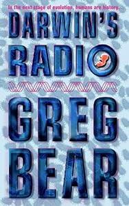 "Cover of ""Darwin's Radio"""