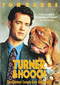 "Cover of ""Turner and Hooch"""