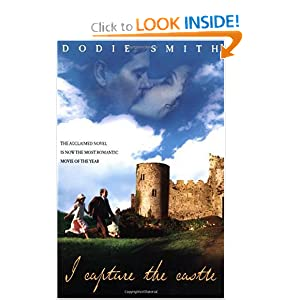 Vintage Book Review: I Capture the Castle, by Dodie Smith