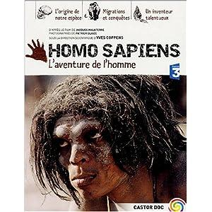 Homo Sapiens : L'aventure de l'homme