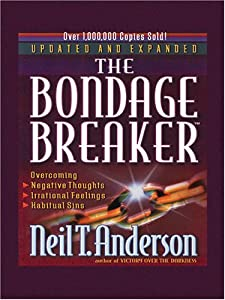 "Cover of ""The Bondage Breaker (Walker Lar..."