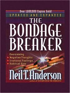 """Cover of """"The Bondage Breaker (Walker Lar..."""