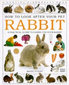 "Cover of ""Rabbit (How to Look After Your ..."
