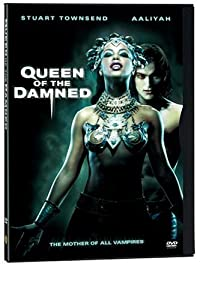 "Cover of ""Queen of the Damned (Widescreen..."