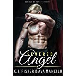 Severed Angel- Another Must Read