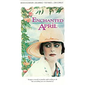 Enchanted April (1991)