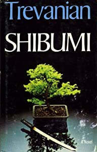 "Cover of ""Shibumi"""
