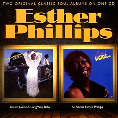 Esther Phillips All About