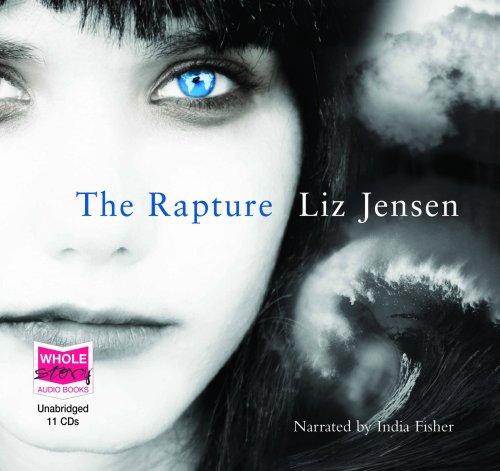 The Rapture (unabridged audio book)