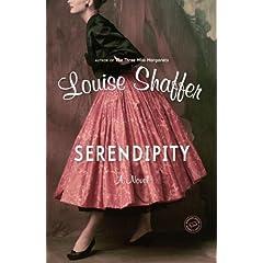 Serendipity: A Novel