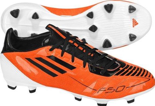 Sport Adidas F30 Trx Fg Orange Schwarz Herren Nocken