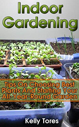 51GcmgaFncL - 10 Gardening Tips