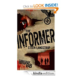 The Informer (Sabotage Group BB)