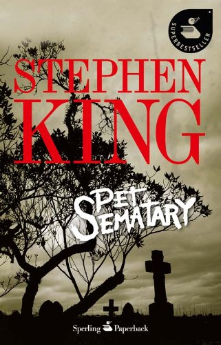 stephen king pet sematary