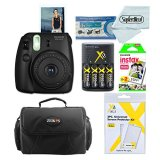 Fujifilm-Instax-Mini-8-Instant-Film-Camera-With-Fujifilm-Instax-Mini-Instant-Film-Twin-Pack-20-Sheets-Compact-Bag-Case-Batteries-Battery-Charger