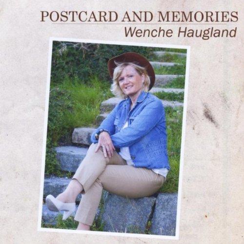 Wenche Haugland-Postcard And Memories-CD-FLAC-2012-FORSAKEN Download
