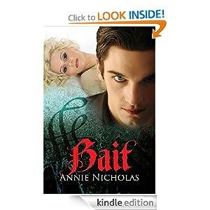 BAIT (The Angler)
