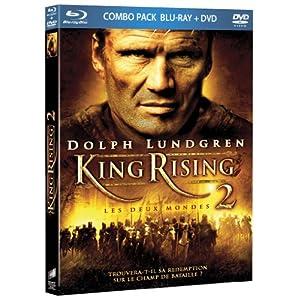 King Rising 2 : Les deux mondes [Blu-ray]